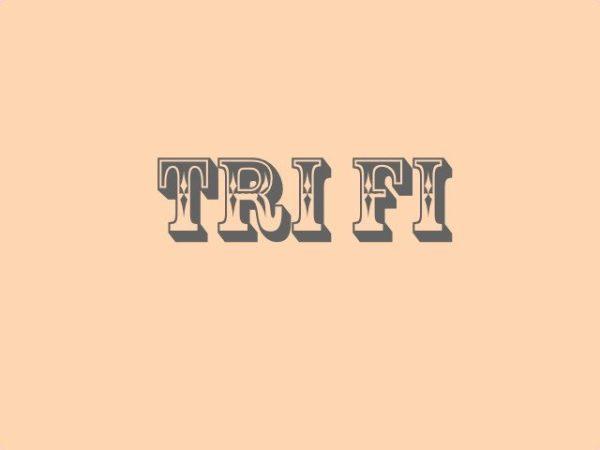 trifi chemdawg hybrid